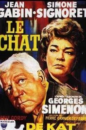 background picture for movie Le chat