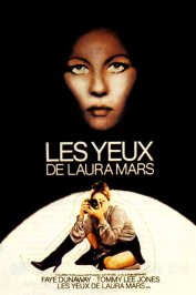 background picture for movie Les yeux de laura mars