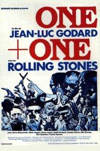 Affiche du film : One plus one