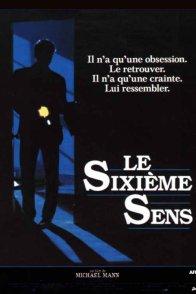 Affiche du film : Le sixième sens