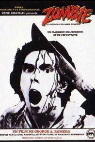 Affiche du film : Zombie