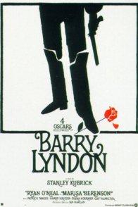 Affiche du film : Barry Lyndon