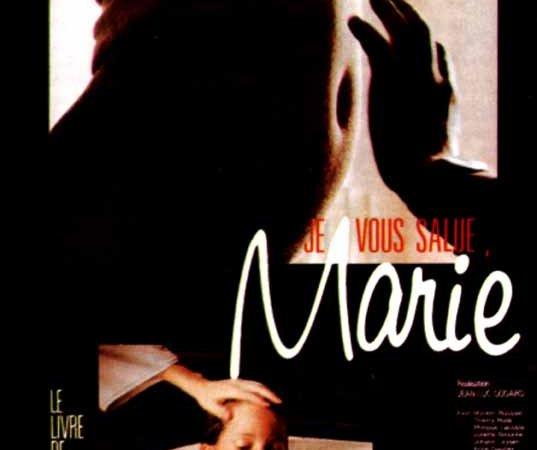 Photo du film : Je vous salue Marie