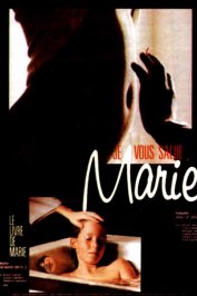 background picture for movie Je vous salue Marie