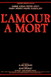 background picture for movie L'amour a mort