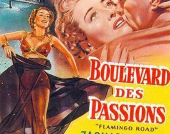 Photo du film : Boulevard des passions