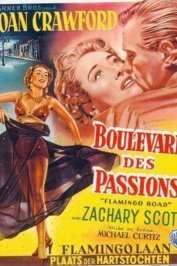 background picture for movie Boulevard des passions