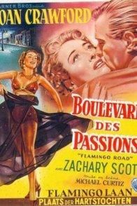 Affiche du film : Boulevard des passions