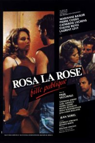 Affiche du film : Rosa la rose, fille publique