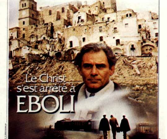 Photo du film : Le christ s'est arrete a eboli