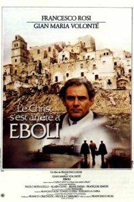 Affiche du film : Le christ s'est arrete a eboli