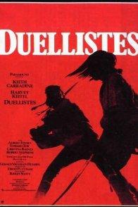 Affiche du film : Les Duellistes