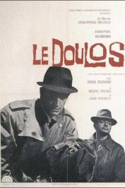 background picture for movie Le Doulos