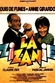 background picture for movie La zizanie
