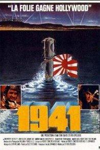 Affiche du film : 1941