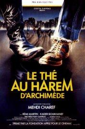 background picture for movie Le thé au harem d'archimède