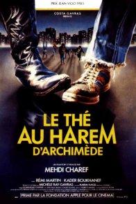 Affiche du film : Le thé au harem d'archimède