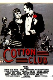 background picture for movie Cotton Club