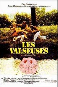 Affiche du film : Les valseuses
