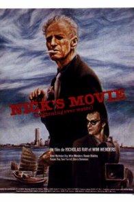 Affiche du film : Nick's movie