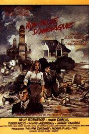 background picture for movie Mon oncle d'Amérique