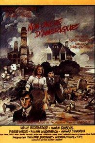 Affiche du film : Mon oncle d'Amérique