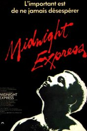 background picture for movie Midnight Express