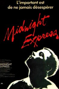 Affiche du film : Midnight Express