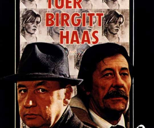Photo du film : Il faut tuer Birgitt Haas