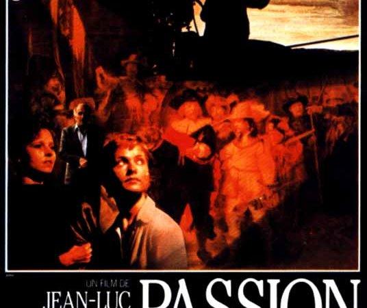 Photo du film : Passion