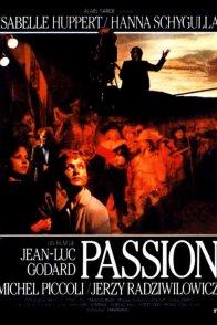 Affiche du film : Passion