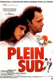 background picture for movie Plein sud