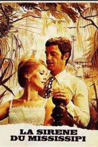 Affiche du film : La sirène du Mississipi