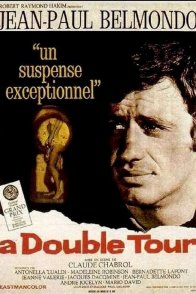 Affiche du film : A double tour