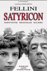 Affiche du film : Satyricon