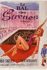 Affiche du film : Le bal des sirenes