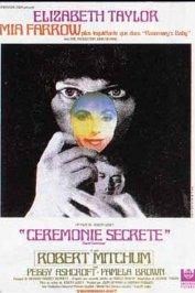background picture for movie Cérémonie secrète