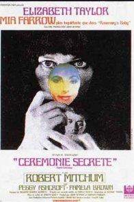 Affiche du film : Cérémonie secrète