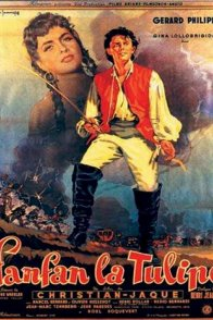 Affiche du film : Fanfan la tulipe