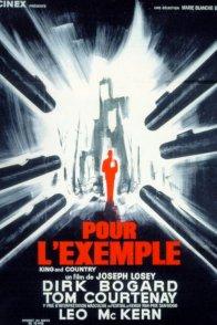Affiche du film : Pour l'exemple