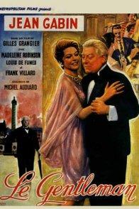 Affiche du film : Le gentleman d'epsom