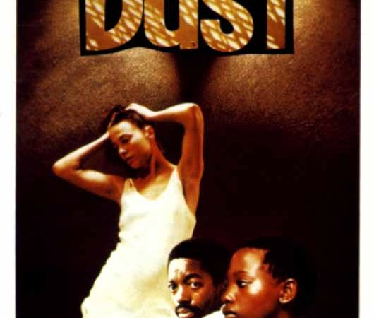 Photo du film : Dust