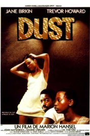 background picture for movie Dust