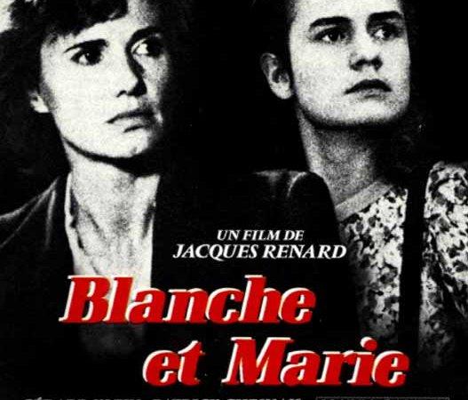 Photo du film : Blanche et marie