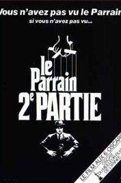 background picture for movie Le Parrain, 2ème partie