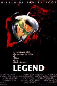 Affiche du film : Legend