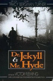 Affiche du film Dr Jekyll et Mr Hyde