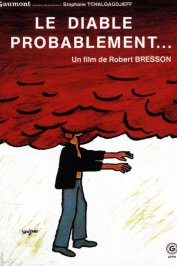 background picture for movie Le diable probablement