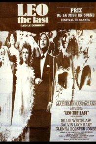 Affiche du film : Leo the last