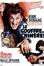 background picture for movie Le gouffre aux chimeres